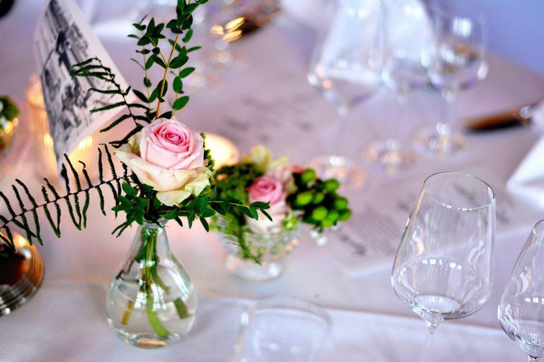 wybór sali weselnej