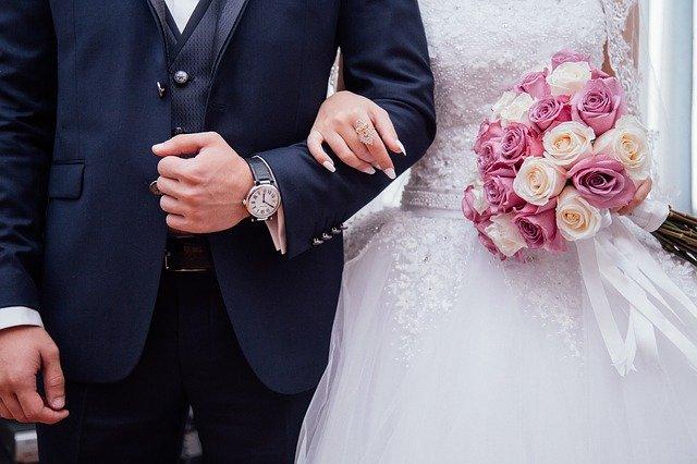 Stylizacja ślubna Pana Młodego – na co położyć nacisk?