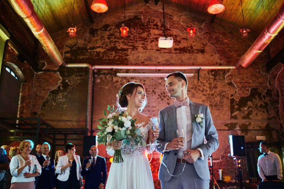 Polecane sale weselne na Śląsku – okiem doświadczonego fotografa ślubnego