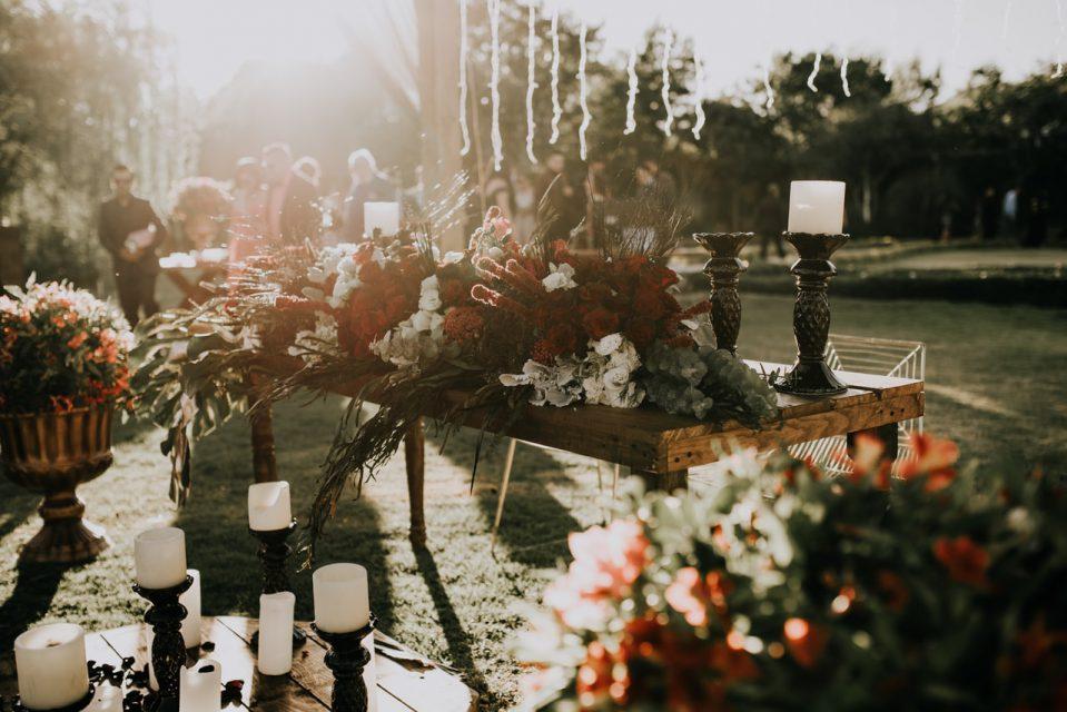 Jak zorganizować wesele we własnym ogrodzie?
